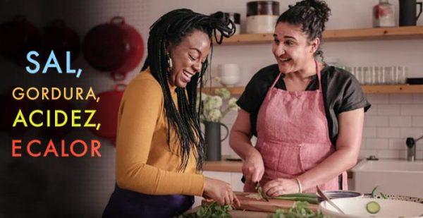 programas de culinária para assistir na tv 3