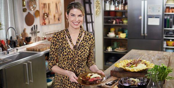 programas de culinária para assistir na tv