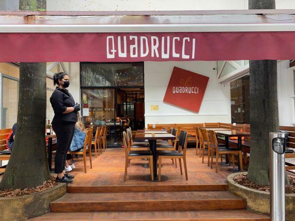 restaurantes abertos no Rio