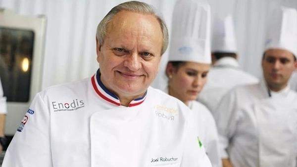 melhores chefs franceses do mundo 2