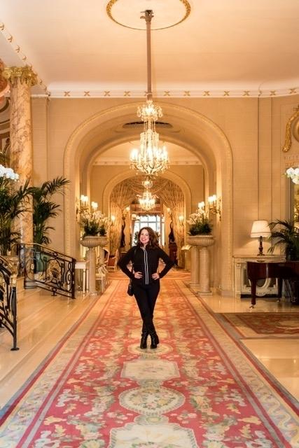 Hotéis de luxo criam vouchers