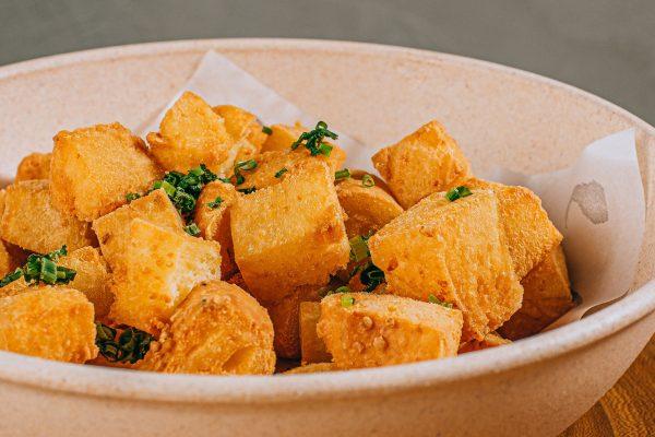 Os melhores pães de queijo do Rio