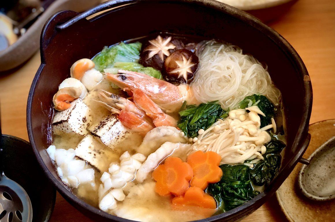 pratos para aquecer no inverno de são paulo