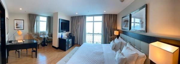 hotel de luxo em copacabana 6