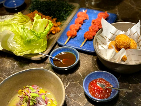 novo restaurante asiático na marina da glória