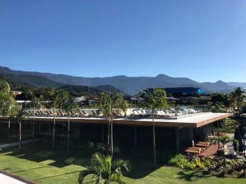 melhores hotéis do Brasil - Fasano Angra