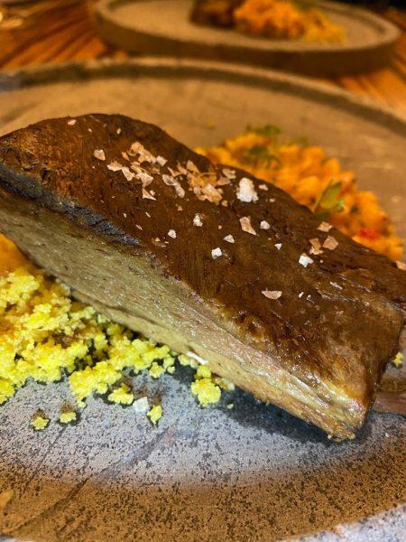 novo menu degustação do malta