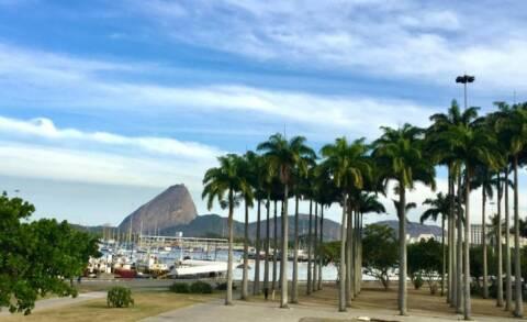 Atrações com crianças no Rio
