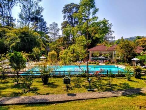Bühler: hotel charmoso em Visconde de Mauá