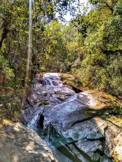 Cachoeiras em Mauá