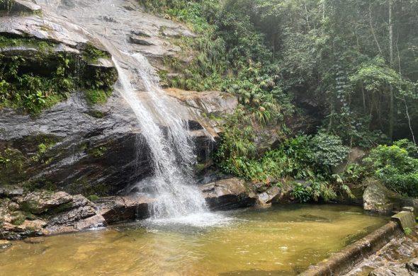 Como é fazer uma trilha na Floresta da Tijuca