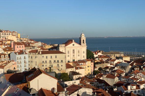 Lisboa à beça: como se mudar para Portugal