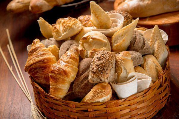 Empório Farinha Pura Dia Mundial do Pão