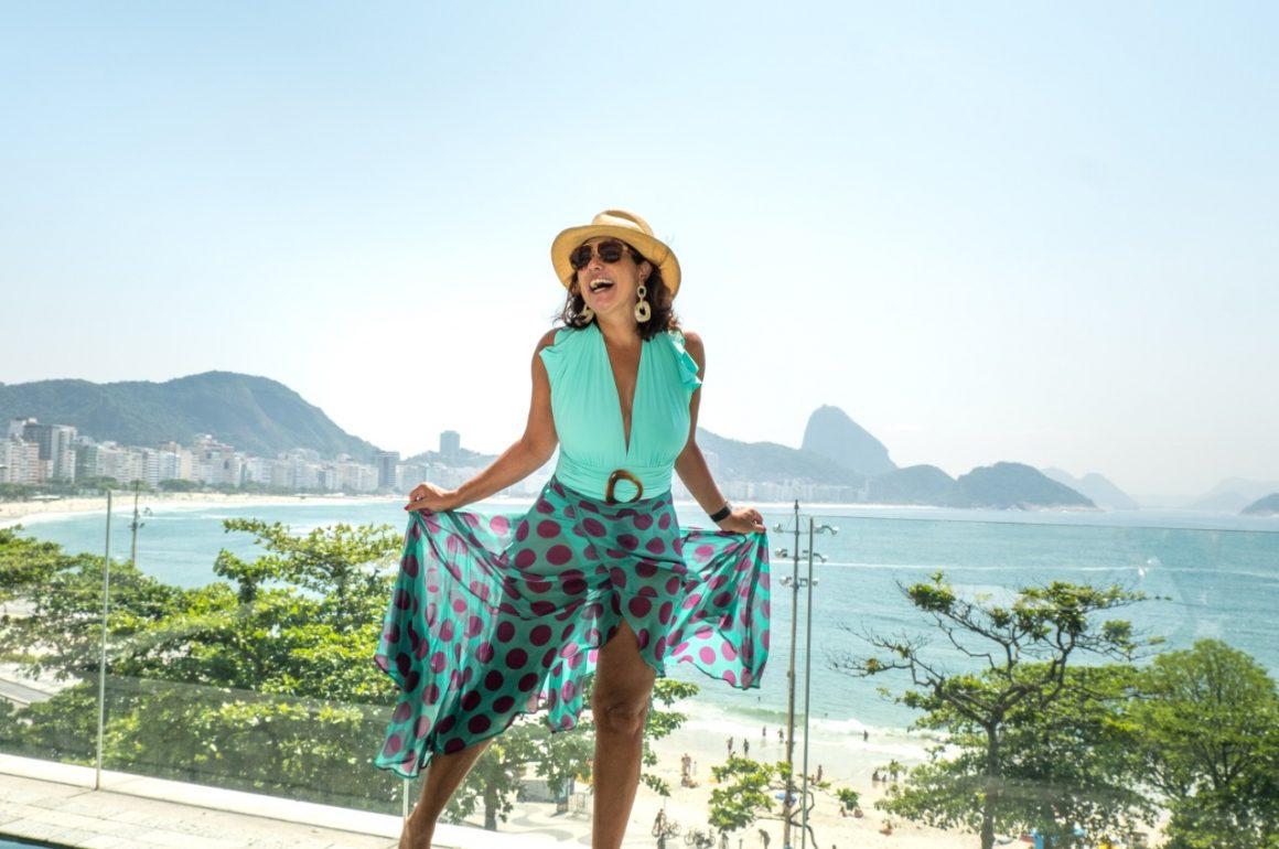 Ensaio Fotográfico no Rio de Janeiro - Lu Mattos