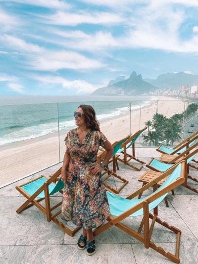 Hospedagem de charme em ipanema: hotel arpoador