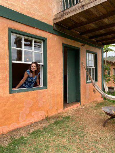 Hotéis no Brasil YMG