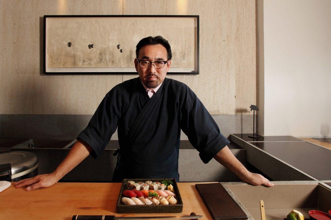 Restaurante Jun Sakamoto comemora 20 anos em SP