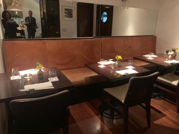 Restaurante Jun Sakamoto