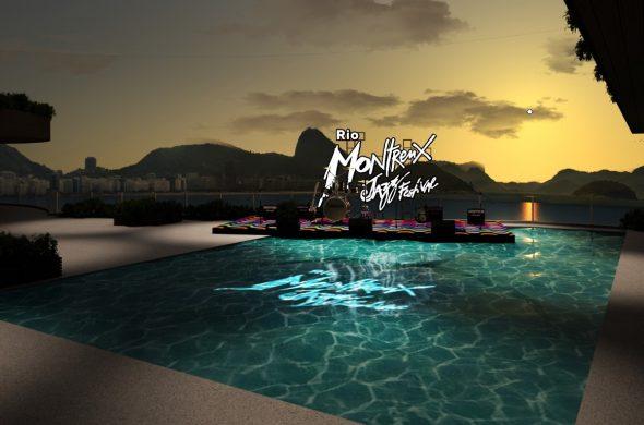 Rio Montreux Jazz Festival - versão online e gratuita
