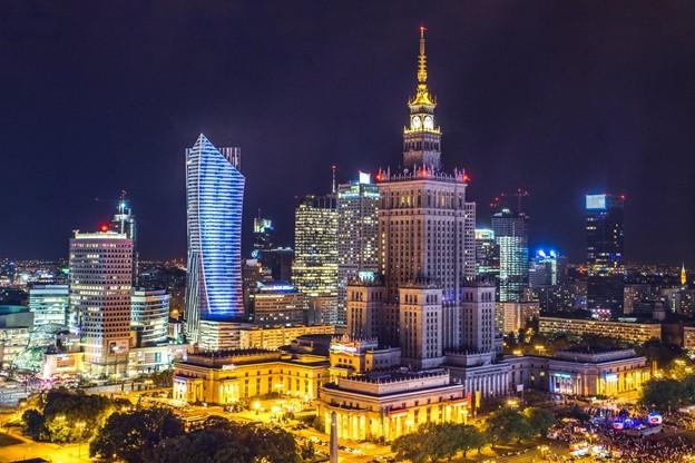 Varsóvia: capital polonesa de mais de 500 anos