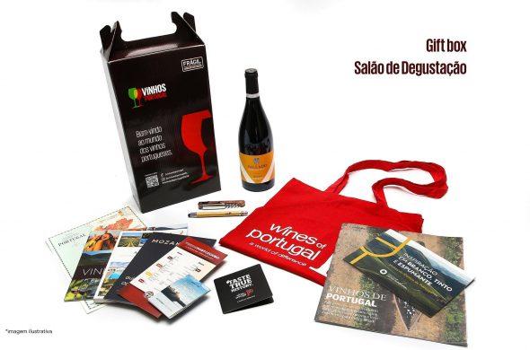 Vinhos de Portugal 2020