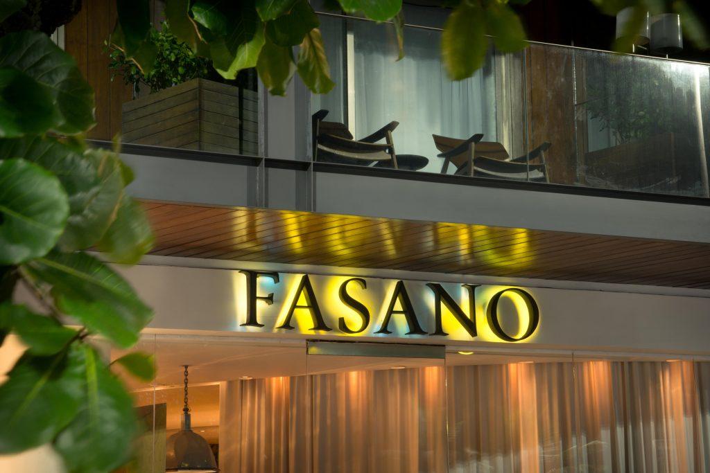 melhore hotéis em Ipanema