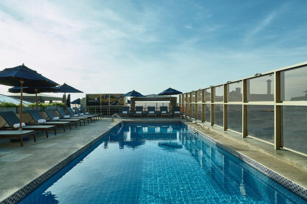 7 hotéis para o fim de ano no Rio de Janeiro