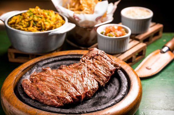 Black Friday gastronômica lugares com descontos no Rio
