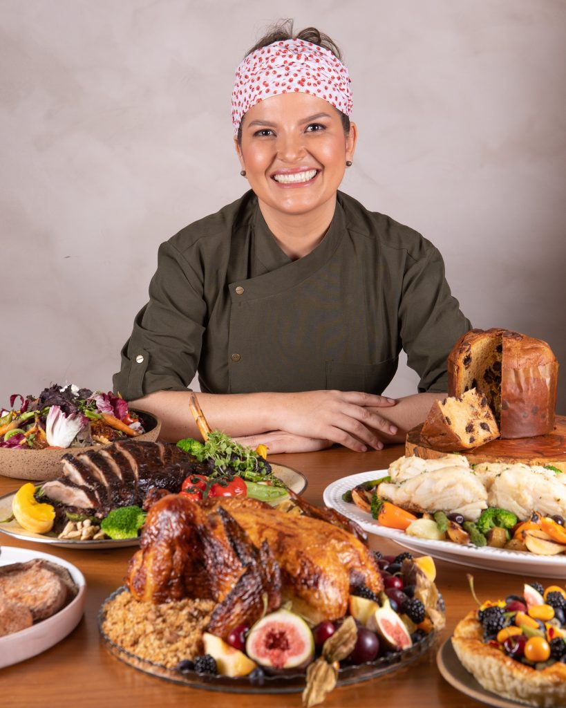 Malu Mello Catering