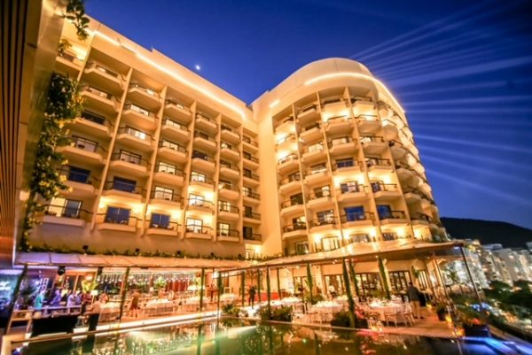 Hotéis para passar o fim do ano no Rio