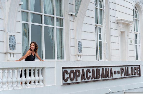 Hotel mais famoso do Brasil: Belmond Copacabana Palace