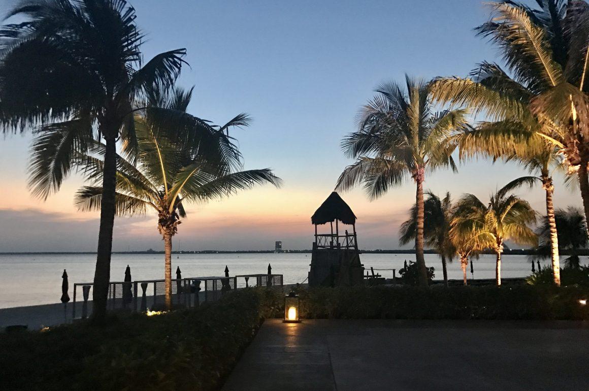 Hotéis no México para se hospedar no fim do ano