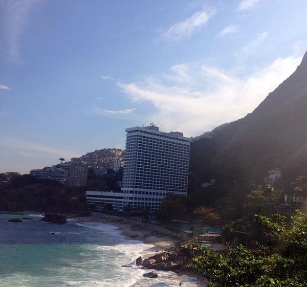 Os melhores hotéis de luxo do Rio de Janeiro