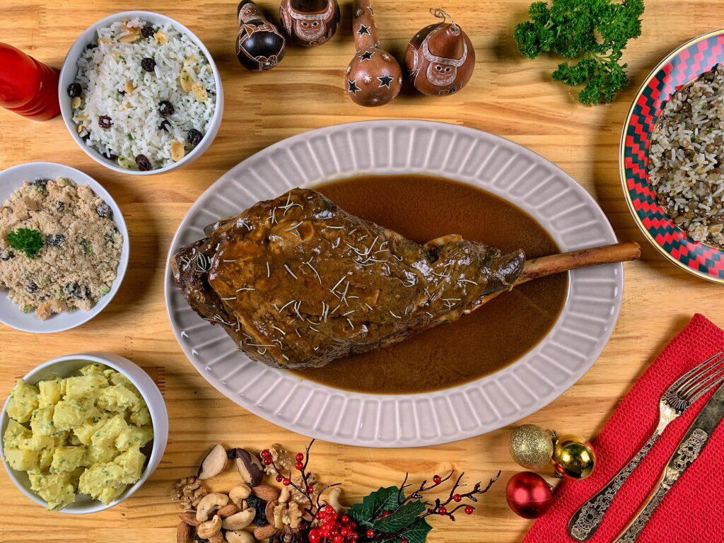 Restaurantes e deliveries para ceia de Natal - Rio e SP