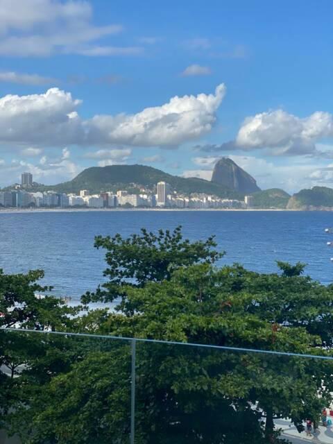 Rio Gastronomia no Fairmont Rio e online
