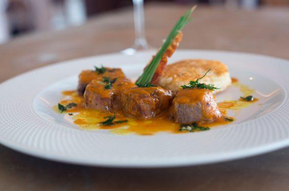 Semana da cozinha italiana em São Paulo