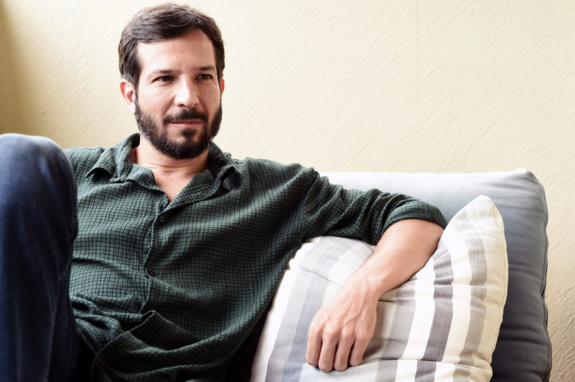 Tatsu Carvalho, ator brasileiro em O Gambito da Rainha