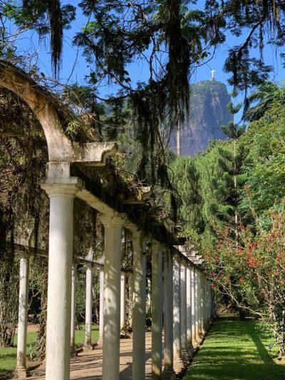 Jardim Botâncio Rio