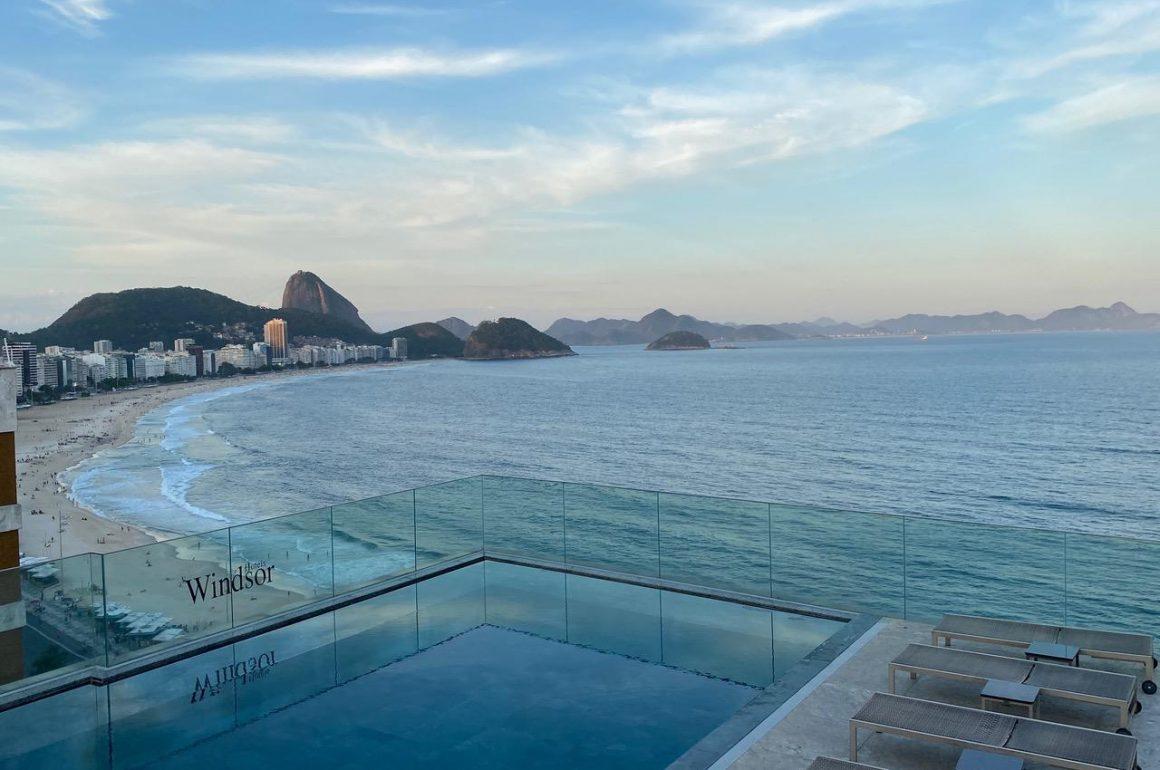 Hotéis para o fim de no no Rio