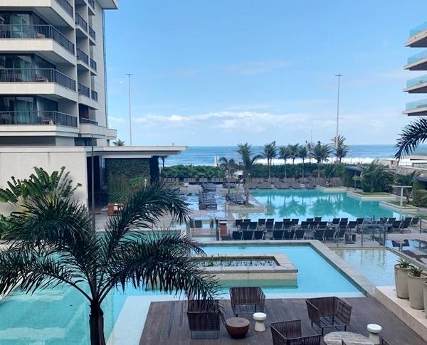 hotéis para passar o fim de ano no Rio