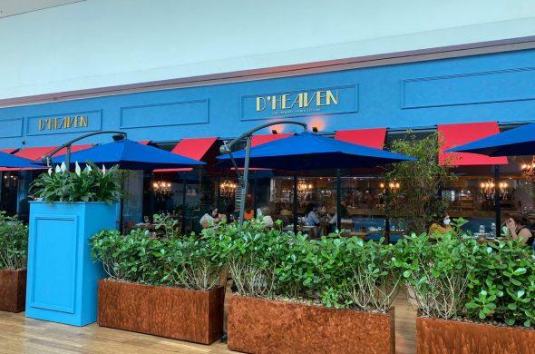 5 novos restaurantes na Barra da Tijuca