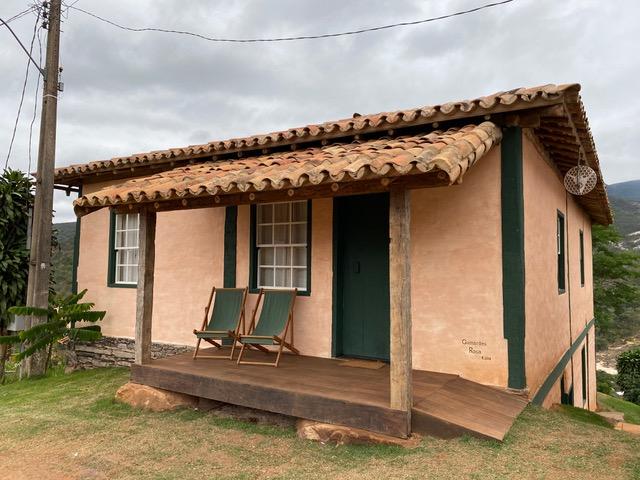 Comuna do Ibitipoca turismo sustentável em Minas Gerais