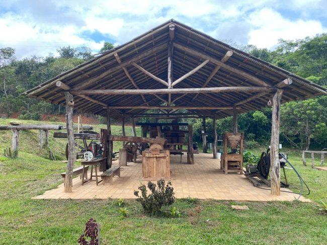 Comuna do Ibitipoca - turismo sustentável em Minas Gerais