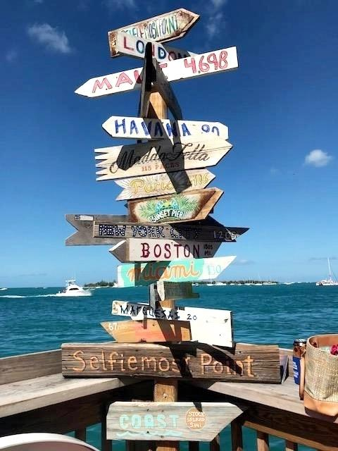 Conheça Florida Keys, paraíso na Flórida
