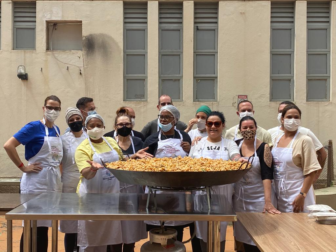 Fartura Brasil 2020 - festival de gastronomia online e presencial 9