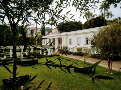 Hotel tradicional em Petrópolis um destino a se redescobrir