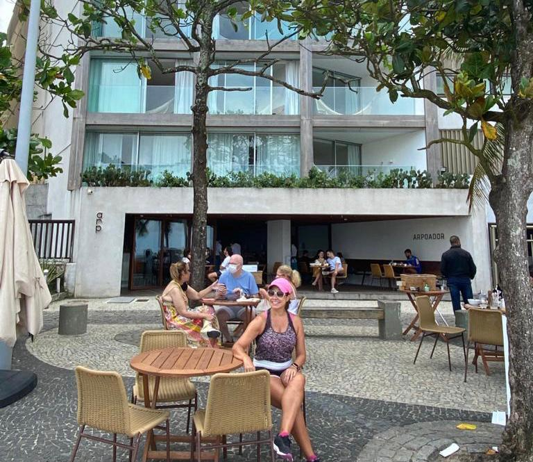 5 restaurantes com a cara do verão