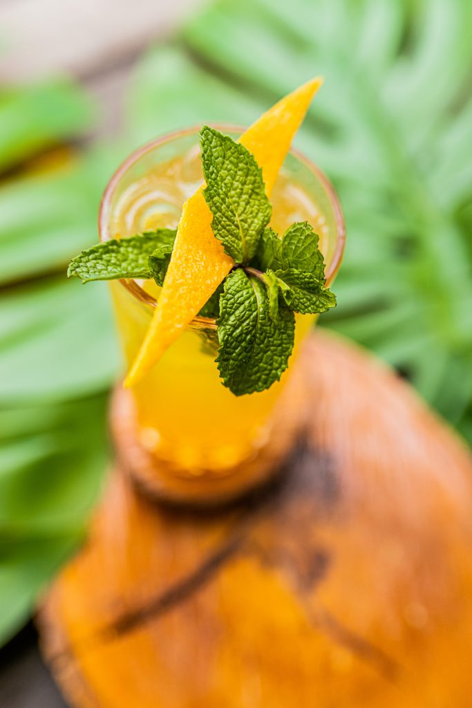 Drinks para o verão no Rio