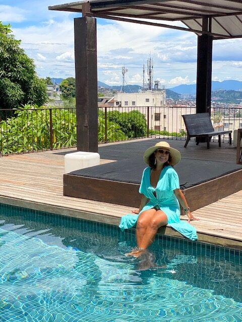 hotéis românticos no Rio e arredores