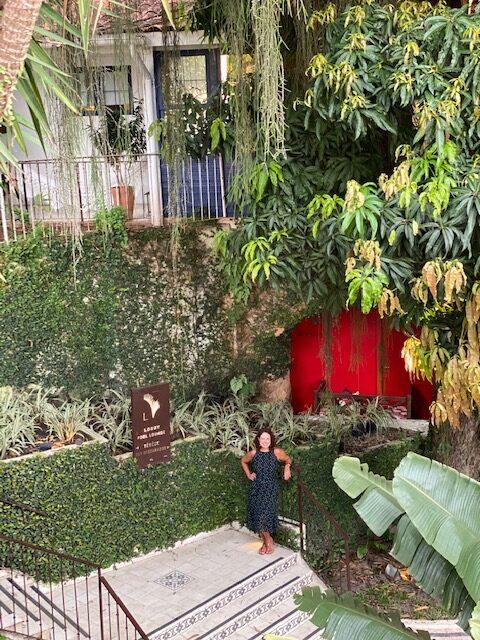 Melhor hotel de Santa Teresa Mc Gallery